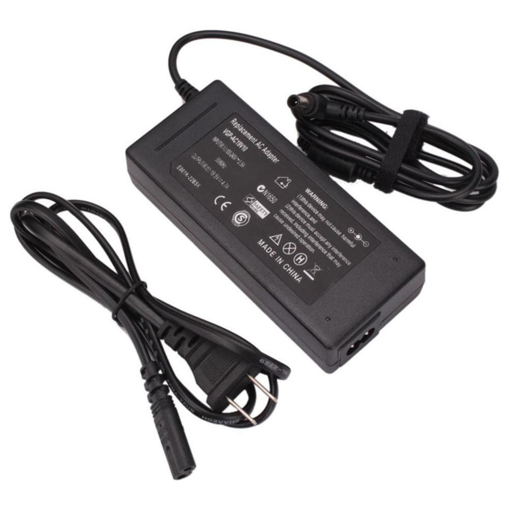 Sony Vaio Power Adapter
